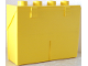 Gear No: 6863  Name: Storage Case Upright with Two Latches