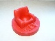 Gear No: 23380  Name: Canister Lid, Duplo with Chair