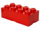 Gear No: 4004  Name: Storage Brick 2 x 4