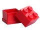 Gear No: 4011  Name: Storage Brick Mini 2 x 2