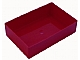 Gear No: bb0699box  Name: Dacta Storage Box/Tray for Set 9550 (Fits with bb699lid)