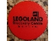 Gear No: coin01  Name: Coin, Souvenir Legoland Discovery Center Berlin