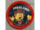 Gear No: pin131  Name: Pin, Legoland Lord Business 2 Piece Badge