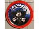 Gear No: pin154  Name: Pin, Legoland Discovery Center Lord Vampyre 2 Piece Badge