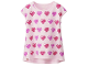 Gear No: TS81  Name: T-Shirt, UNIQLO Girls, Hearts