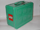 Gear No: LBox2  Name: Lunch Box, with Giant 2 x 3 Brick Pattern