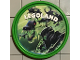 Gear No: pin189  Name: Pin, Legoland Ninjago Morro and Dragon 2 Piece Badge
