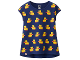Gear No: TS80  Name: T-Shirt, UNIQLO Girls, Ducks