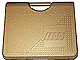 Gear No: case1  Name: Storage Case with LEGO Logo (305 x 264 x 90 mm)