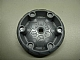 Gear No: 47491  Name: Canister Lid, Bionicle Kraata with Pin Hole