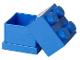 Gear No: 40111731  Name: Lunch Mini Box 4 (60ml) Blue