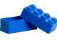 Gear No: 4012  Name: Storage Brick Mini Box 2 x 4