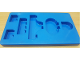 Gear No: 4799  Name: Storage Tray, Shape Sorter