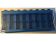 Gear No: 752437case  Name: Minifigure Display Case, Large - Case with Trans-Clear Door