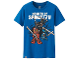 Gear No: TS79  Name: T-Shirt, UNIQLO Boys, Ninjago Masters of Spinjitzu