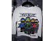 Gear No: 0502136002  Name: T-Shirt, The LEGO Ninjago Movie Long Sleeve, Zane, Jay, Lloyd, Kai and Nya