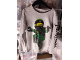 Gear No: 06509888  Name: T-Shirt, Ninjago Masters of Spinjitzu Long Sleeve, Lloyd