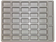 Gear No: bb0772  Name: Dacta Sorting Tray - 38 Compartment