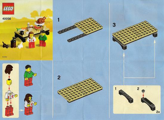 Lego turkey building instructions | makerspace | pinterest.