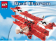 Instruction No: 10024  Name: Red Baron