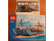 Instruction No: 10155  Name: Maersk Line Container Ship 2010 Edition