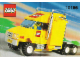 Instruction No: 10156  Name: LEGO Truck