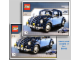 Instruction No: 10187  Name: Volkswagen Beetle (VW Beetle)