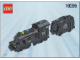 Instruction No: 10205  Name: Locomotive