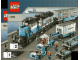 Instruction No: 10219  Name: Maersk Container Train