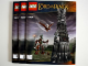 Instruction No: 10237  Name: The Tower of Orthanc