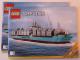 Instruction No: 10241  Name: Maersk Line Triple-E
