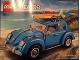 Instruction No: 10252  Name: Volkswagen Beetle (VW Beetle)