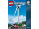 Instruction No: 10268  Name: Vestas Wind Turbine
