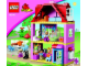 Instruction No: 10505  Name: Play House