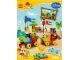 Instruction No: 10539  Name: Beach Racing