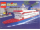 Instruction No: 1054  Name: Stena Line Ferry