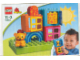 Instruction No: 10553  Name: Toddler Build and Play Cubes