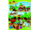 Instruction No: 10582  Name: Forest: Animals