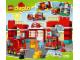 Instruction No: 10593  Name: Fire Station