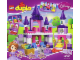 Instruction No: 10595  Name: Sofia the First Royal Castle