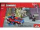 Instruction No: 10665  Name: Spider-Man: Spider-Car Pursuit