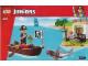 Instruction No: 10679  Name: Pirate Treasure Hunt