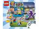 Instruction No: 10770  Name: Buzz & Woody's Carnival Mania!