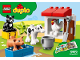 Instruction No: 10870  Name: Farm Animals