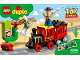 Instruction No: 10894  Name: Toy Story Train