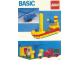 Instruction No: 120438  Name: Basic Building Set