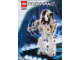 Instruction No: 1237  Name: Honda Asimo Robot