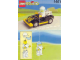 Instruction No: 1461  Name: Turbo Force polybag