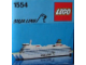 Instruction No: 1554  Name: Silja Line Ferry