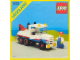 Instruction No: 1572  Name: Super Tow Truck